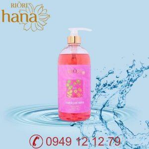 Sữa tắm thảo dược Riori Hana Shower