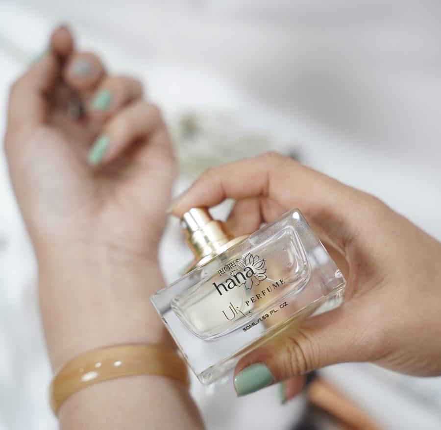 Nước hoa Riori UK PERFUME dành cho nữ