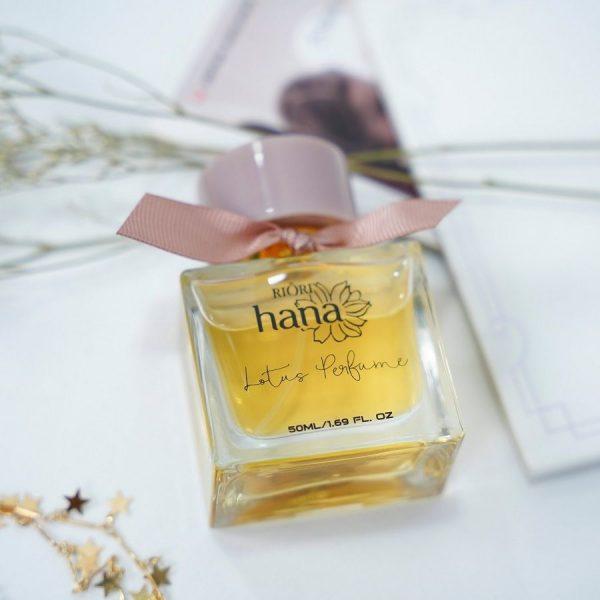 Nước hoa nữ Riori Lotus Perfume