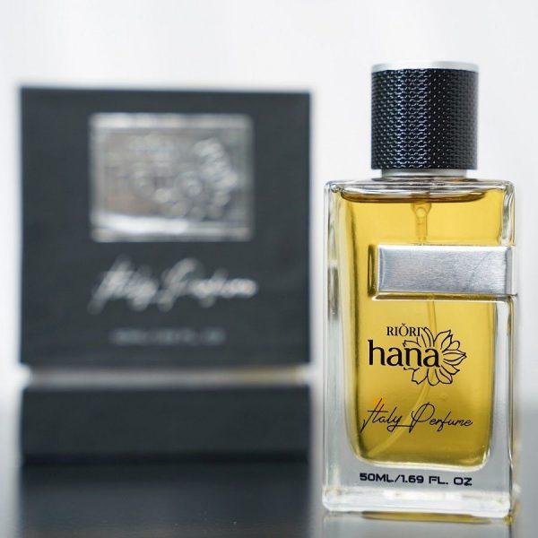Nước hoa nam Riori Italy Perfume